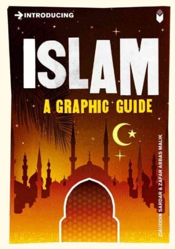 [(Introducing Islam: A Graphic Guide)] [Author: Ziauddin Sardar] published on (October, 2009)