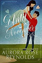 Until November (Until Series Book 1)