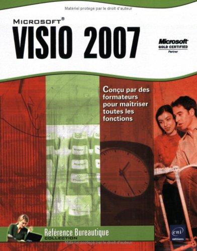 Visio 2007 par Olivier le Frapper
