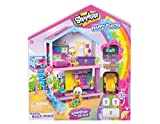 Happy Places Shopkins Casa de Playa arcoíris