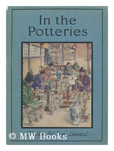 In the Potteries / by William J. Claxton