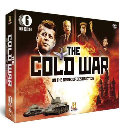 the-cold-war-dvd