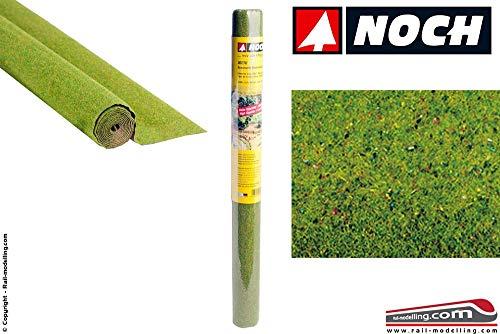 Tappeto erboso Fiorito 120x60 cm HO-TT