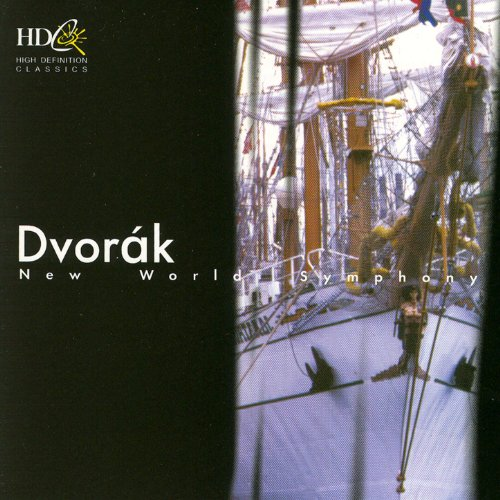 Dvorák: New World Symphony