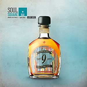 Soul Square, Millesime Serie Volume 2 - Collector Édition : Jeff Spec