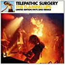 Telepathic Surgery [Re-Issue]