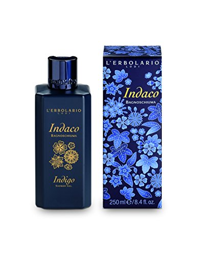 Indaco Bagnoschiuma 250 ml