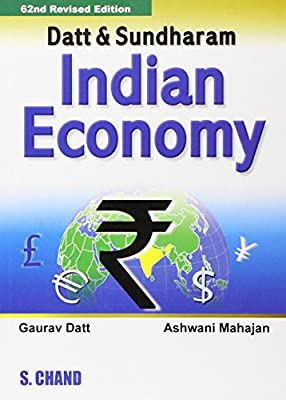 Indian Economy 67th Edition
