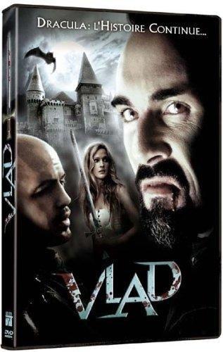 Vlad [Edizione: Francia]