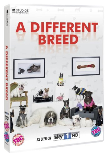 a-different-breed-dvd