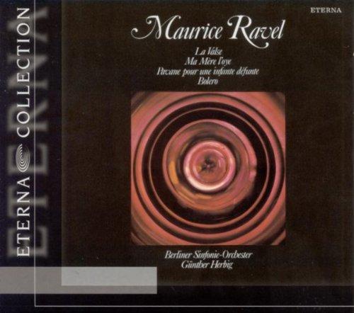 Joseph-Maurice Ravel: Valse (L...
