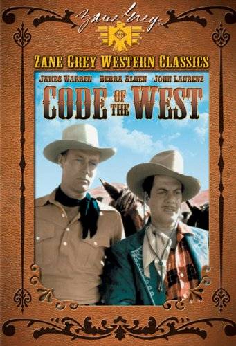 code-of-the-west-alemania-dvd
