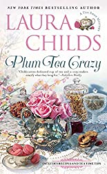Plum Tea Crazy: #19 In The Tea Shop Mystery Series