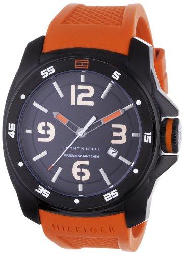 Tommy Hilfiger Herren-Armbanduhr Windsurf 1790709