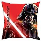 Kissen - Dekokissen - Kopfkissen für Kinder mit Motivauswahl (Star Wars Motiv 1)