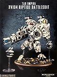 WarHammer 40k Esoscheletro XV104 Riptide dell'Impero Tau 56-13