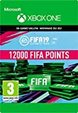 FIFA 19 Ultimate Team - 12000 FIFA Points | Xbox One - Code jeu à télécharger