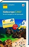 ADAC Campingführer Südeuropa 2017