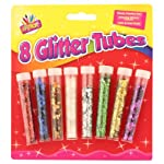 ARTBOX Glitter Tube (Pack of 8)