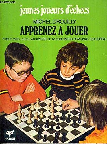 Apprenez à jouer : jeunes joueurs d'échecs