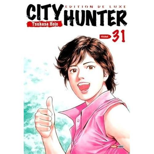 City Hunter T31