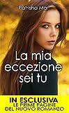 libro La mia eccezione sei tu (eNewton Narrativa)