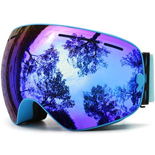 Skibrillen 15