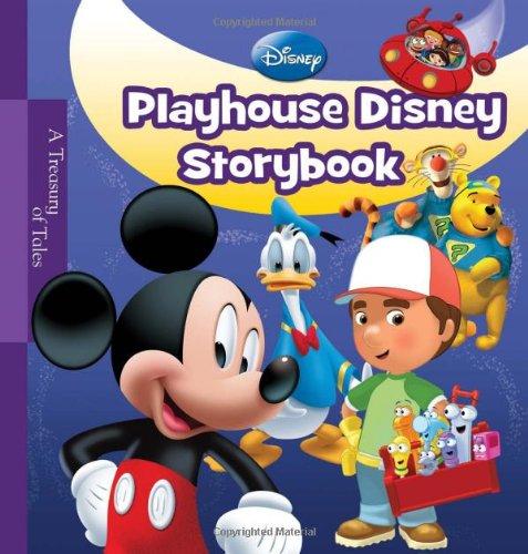 Playhouse Disney Storybook Storybook Collection