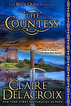 The Countess (The Bride Quest Book 4) (English Edition) par [Delacroix, Claire]
