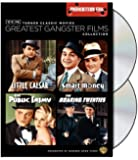 Tcm Greatest Classic Films: Gansters Prohibition [DVD] [Region 1] [US Import] [NTSC]