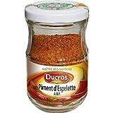 Ducros Espelette Pfeffer 40g - ( Einzelpreis ) - Ducros piment d'espelette 40g