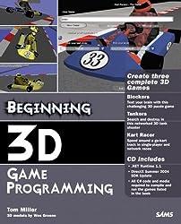 Beginning 3D Game Programming