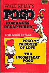 Walt Kelly's Pogo Romances Recaptured