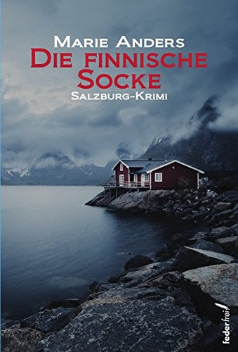 Anders, Marie: Die finnische Socke