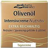 medipharma cosmetics Olivenöl Intensivcreme Nutritiv extra Reichhaltig