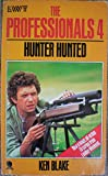 The Professionals 4: Hunter Hunted