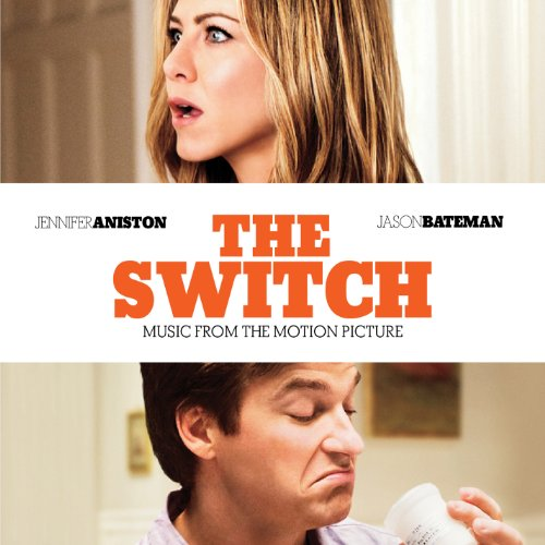 The Switch: Music From The Mot...