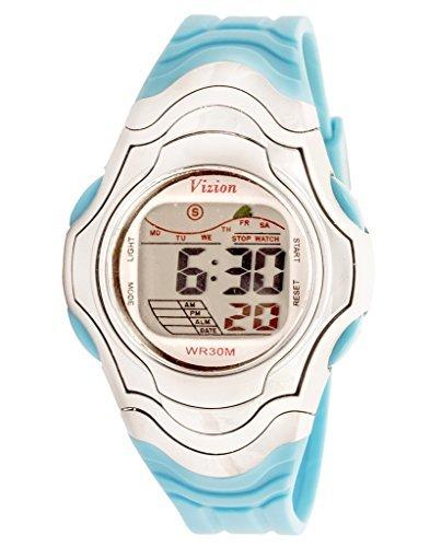 Vizion 8518-7  Digital Watch For Kids