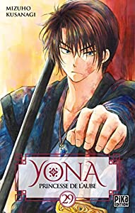 Yona Princesse de l'aube Edition simple Tome 29