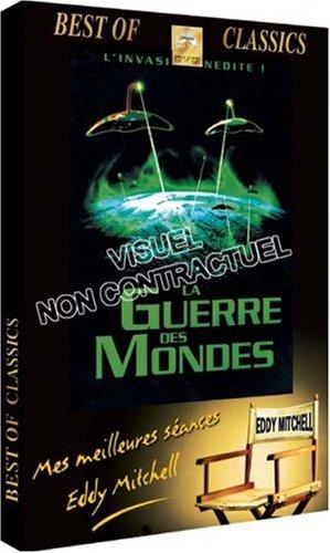 Bild von La Guerre des mondes [FR Import]