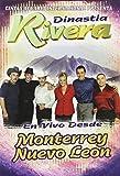 En Vivo Desde Monterrey Nuevo [Edizione: Germania]