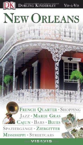 Vis a Vis Reiseführer New Orleans (Vis à Vis)