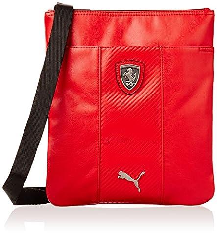 Puma Ferrari LS MAGAZINE CROSSBODY SHOULDER UNISEX Bag