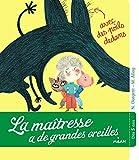 Telecharger Livres La maitresse a de grandes oreilles avec des poils dedans (PDF,EPUB,MOBI) gratuits en Francaise