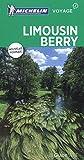 Guide Vert Limousin, Berry Michelin