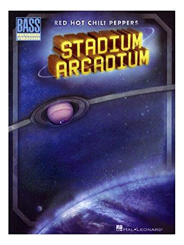 Red Hot Chili Peppers: Stadium Arcadium (Bass Guitar Tab) - Sheet Music