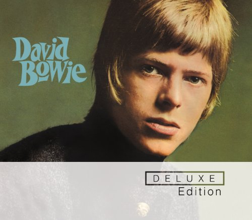 David Bowie (Deluxe Edition)