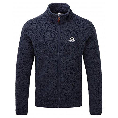Mountain Equipment Moreno Jacket Men - Thermal Pro Fleecejacke Cosmo Blue