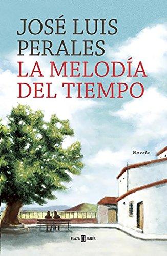 La melodía del tiempo (EXITOS) por José Luis Perales