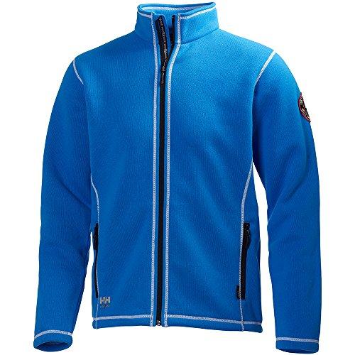 Helly Hansen 72111_590 Hay Toison Veste Taille 3XL Bleu Marine Bleu